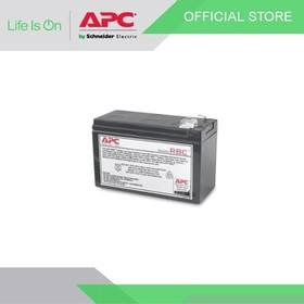 Baterai UPS APC RBC110 / RB
