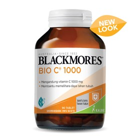 Blackmores Bio C 1000mg (90
