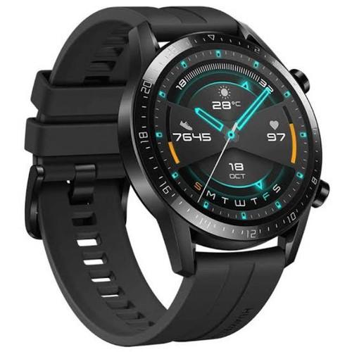 Huawei Watch GT2 Male Sport Latona B19S Matte Black