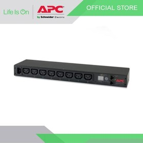 Rack PDU AP7820 Metered 1U