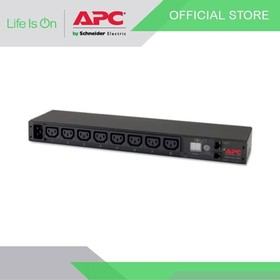 Rack PDU AP7821B Metered 1U