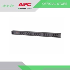 Rack PDU AP7555A Basic Zero