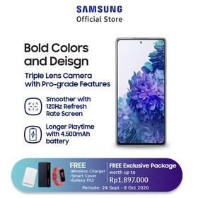Samsung Galaxy S20 FE - Clo