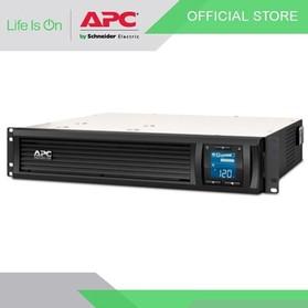 UPS APC SMC1000I2UC Smart-U