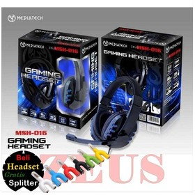 Mediatech Gaming Headset /