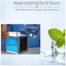 HUMI Kipas Cooler Mini Arct
