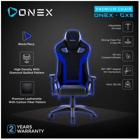 ONEX GX5 Premium Quality Ga