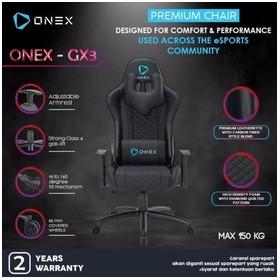 ONEX GX3 Premium Quality Ga