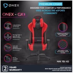 NEX GX3 Premium Quality Gam