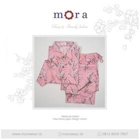 Mora Cherry 05 Branchy Salm