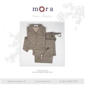 Mora Cherry 06 Flower Crow