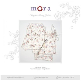 Mora Cherry 10 Flower Garde