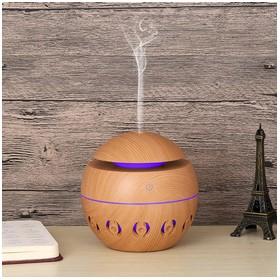 Ultrasonic Humidifier Aroma