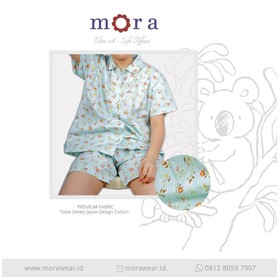 Mora Eline 04 Soft Tiffani