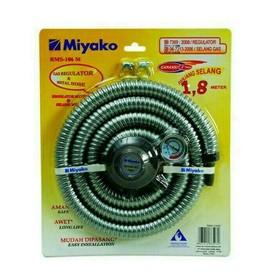 Miyako - Selang Regulator R