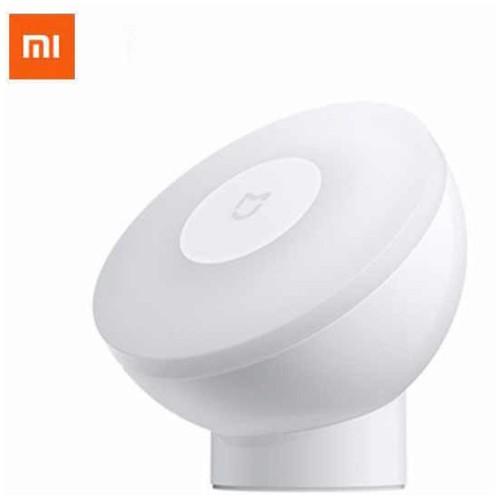 Xiaomi Mijia Night Light 2 Lampu Malam LED Sensor Gerak with Magnet Base - White