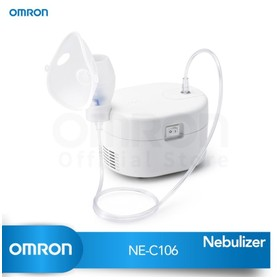 OMRON Compressor Nebulizer