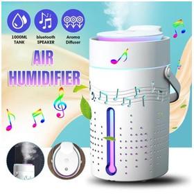USB Powered Air Humidifier