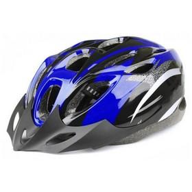 Helm Sepeda EPS Foam PVC -
