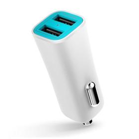 iLuv 3.4A / 17 W 2 Port USB