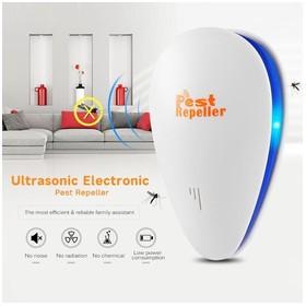 Ultrasonic Pest Repeller Al
