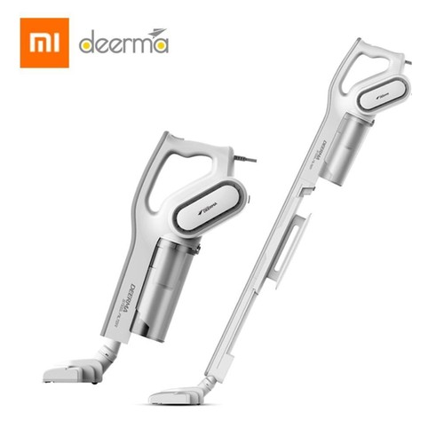 Xiaomi Deerma Vacuum Cleaner 2-in-1 Penyedot Debu DX700 - White