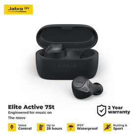 Jabra Elite Active 75t/75t