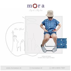MORA Fay 06 My Star