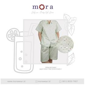 MORA Gaby 02 Dotty Soft Gre