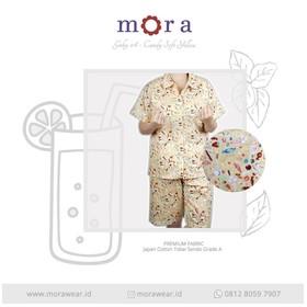 MORA Gaby 04 Candy Soft Yel