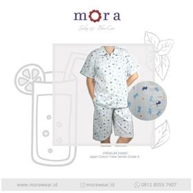 MORA Gaby 05 Blue Cat