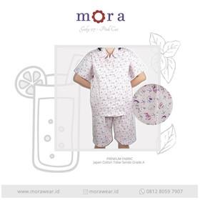 MORA Gaby 07 Pink Cat