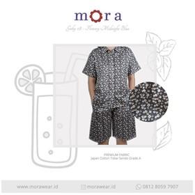 MORA Gaby 08 Flowery Midnig