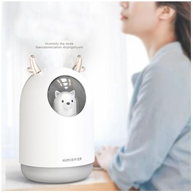 Pet Ultrasonic Humidifier R