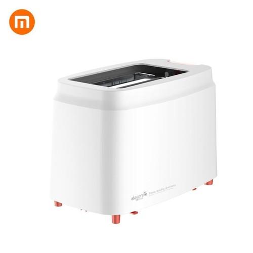 Xiaomi Deerma Alat Pemanggang Roti Bread Toaster - DEM-SL261 - White