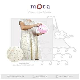 Mora Hana 05 Horse Soft Yel