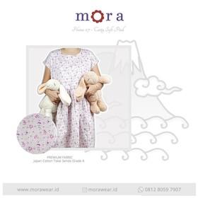 Mora Hana 07 Catty Soft Pin