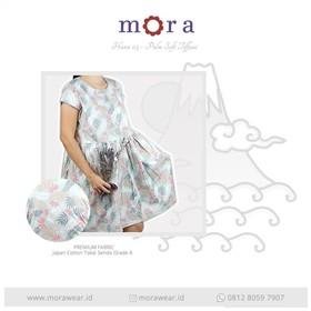Mora Hana 03 Palm Soft Tiff