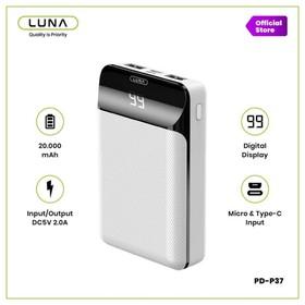 Luna Power Bank PD-P37
