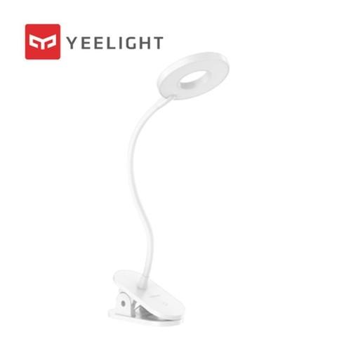 Xiaomi Yeelight Mijia LED Desk Lamp Lampu Meja Baca Clip On 5W 3700K - YLTD12YK - White
