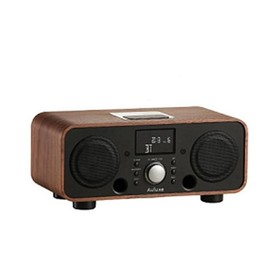 Auluxe New Breeze Walnut Wh