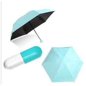 Payung Kapsul Anti UV - PAS