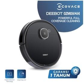 Ecovacs DEEBOT OZMO 920 Rob