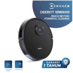 Ecovacs DEEBOT OZMO 950 Rob