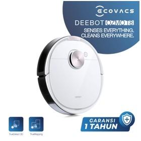 Ecovacs DEEBOT OZMO T8 Robo