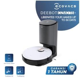 Combo Ecovacs DEEBOT OZMO T