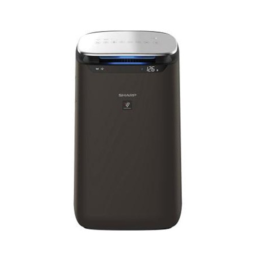 Sharp Intelligent Air Purifier Smart with AIoT function - FP-J80Y-H