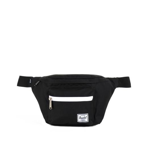 Herschel Seventeen 5L Waist Bag - Black CORE