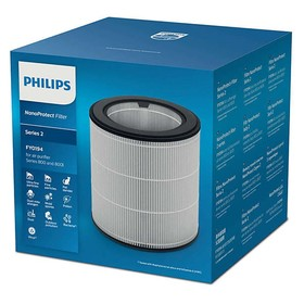 Philips Filter Replacement