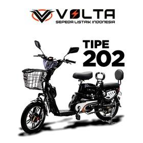 Volta 202 Onyx Black